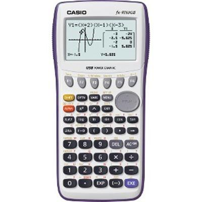 Graphing Calculator-blue