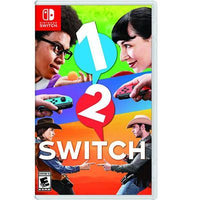1 2 Switch Nsw