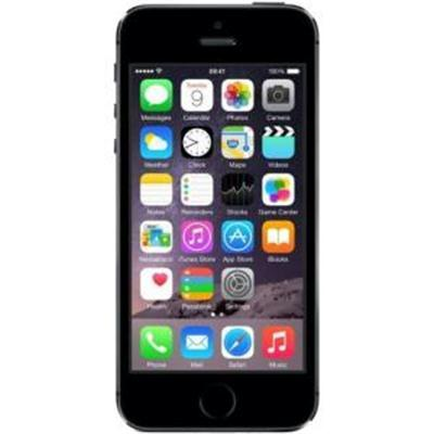 Refurb Iphone 5s Att Gray