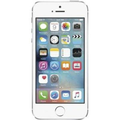 Refurb Iphone 5s Unlocked Whte