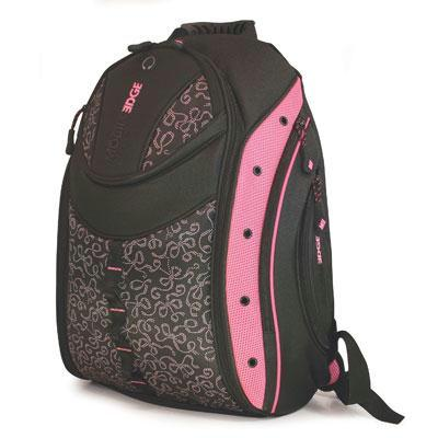 "16"" Express Bp-pink Ribbon"