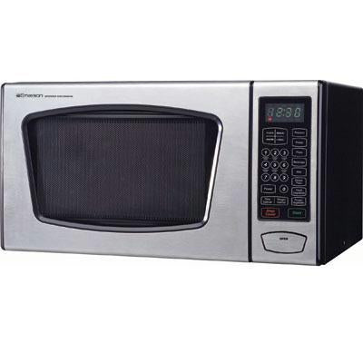 0.9cuft Microwave Oven Ss