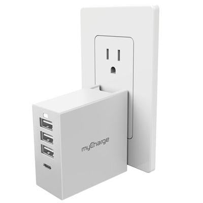 Powerbase 4 With Quick Charge