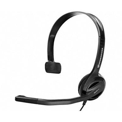 Over The Head PC Headset