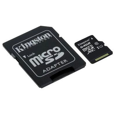 64gb Microsdxc Canvas Select