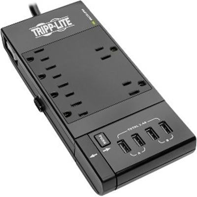 Surge Protector 6-outlet Usb