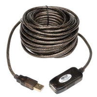 10m Usb2.0 Extension Cbl