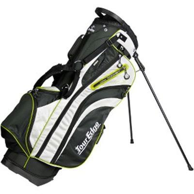 Hl3 Stand Bag Blk Silver Lime