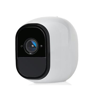 Flex Power Wire Free IP Camera