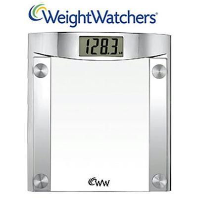 Ww Glass Precis Elec Scale
