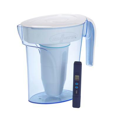 6 Cup Filter Pitcher