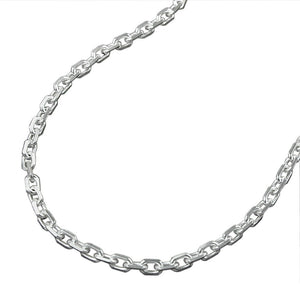 Anchor Chain Silver 925