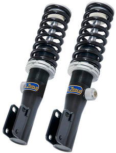 VW Golf Mk3 GAZ- Gold Coilover kit