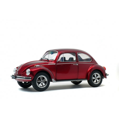 VW Beetle 1303 1974 1/18 Die Cast Model