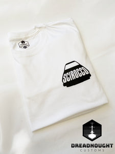 Dreadnought Scirocco mk2 Front T-Shirt