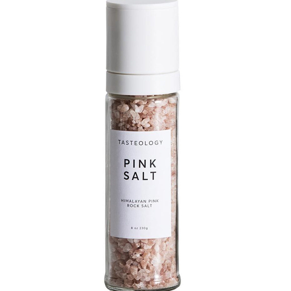 Pink Himalayan Rock Salt by Tasteology