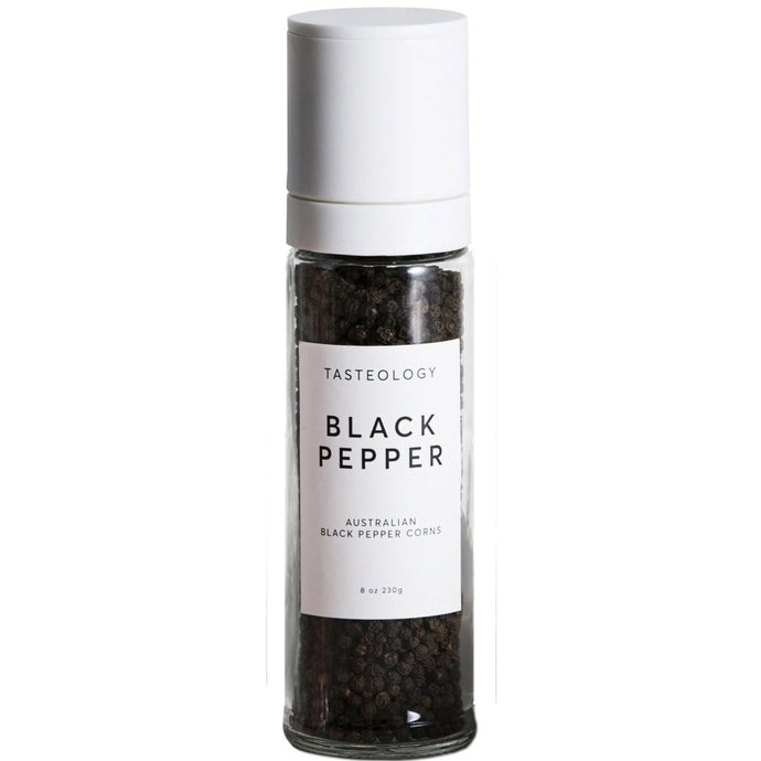 Black Pepper by Tasteology