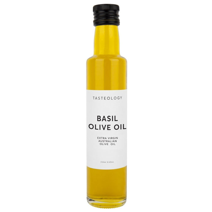 Basil Olive Oil by Tasteology