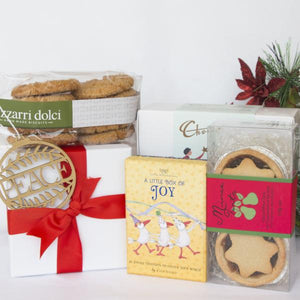 Joy Christmas Gift Hamper