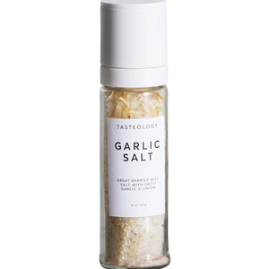 Garlic Salt by Tasteology