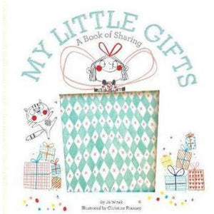 My Little Gifts Book by Jo Witek