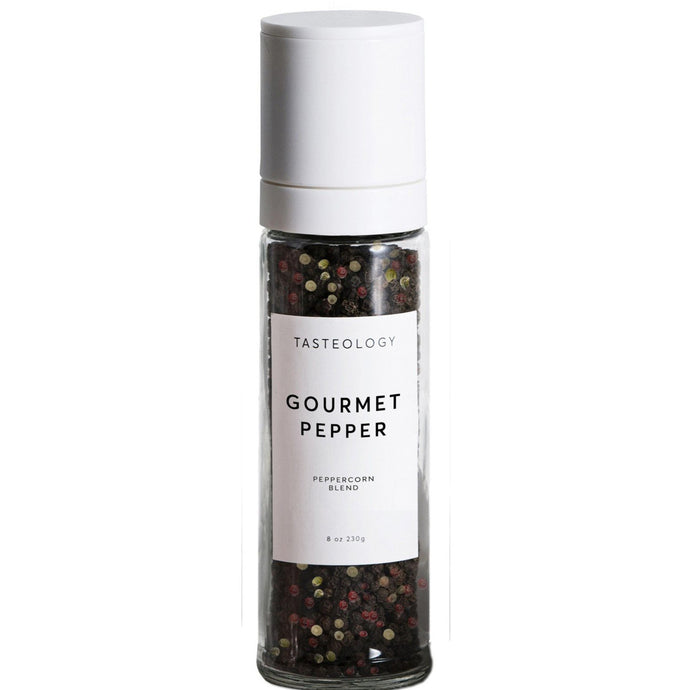 Gourmet Black Pepper by Tasteology