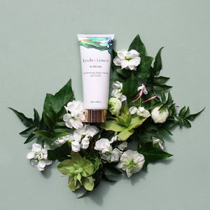 Green Verbena Hand Cream by Linden Leaves
