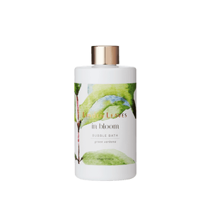 Copy of Green Verbena Bubble Bath by Linden Leaves