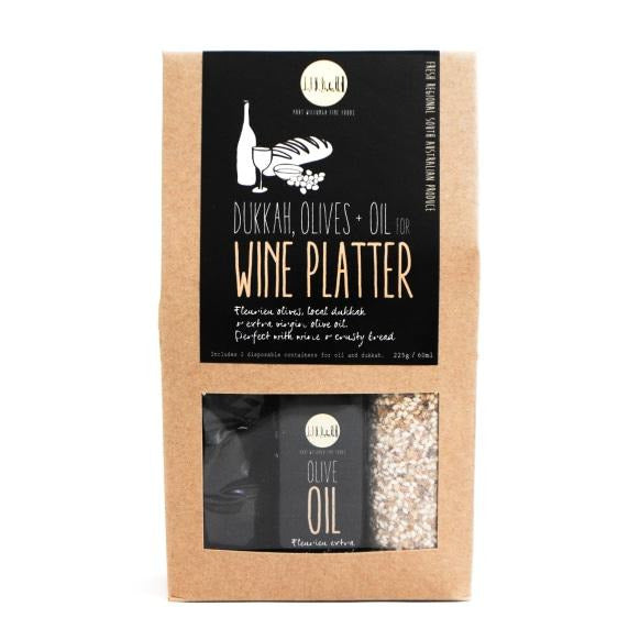 Wine Platter Gift Pack by Port Willunga Fine  Foods