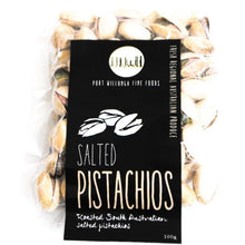Salted Pistachios by Port Willunga Fine  Foods