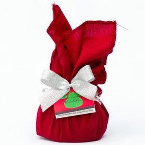 Christmas Pudding in Cloth 250g by Puddings on the Ritz