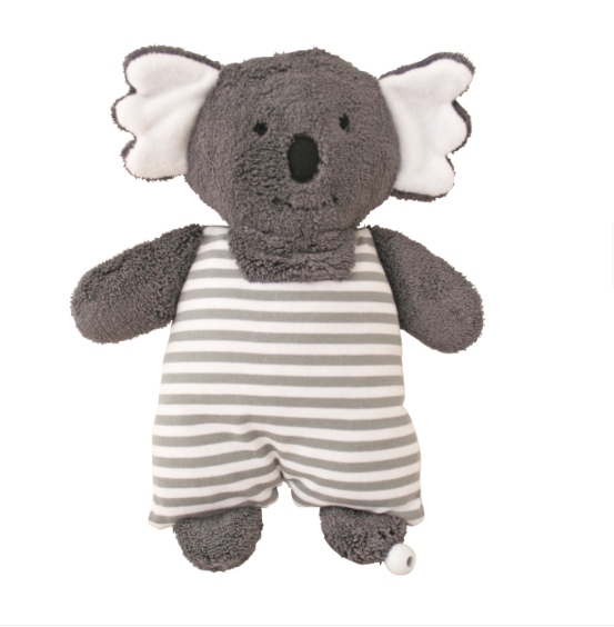 Alimrose Musical Koala - Grey