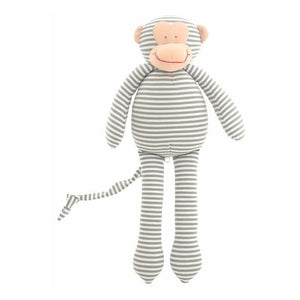 Alimrose Musical Monkey - Grey