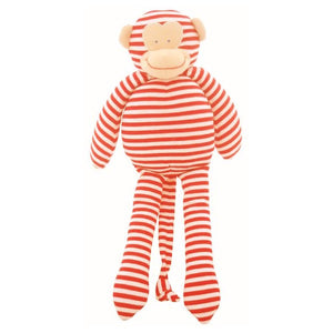 Alimrose Musical Monkey - Red