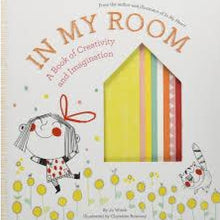 In My Room Book by Jo Witek