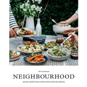 Neighbourhood Cook Book By Hetty Mckinnon