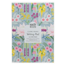 Rich and Rare Writing Pad by Earth Greetings