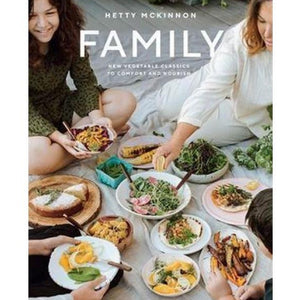 Family Cook Book by Hetty Mckinnon