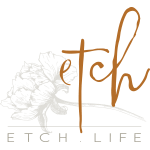 Etch.Life | Everything for the Christ Centered Heart