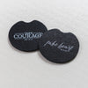 Take Courage Car Coasters | Set of 2