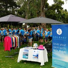 Melanoma March Australia SOLBARI Sun Protection