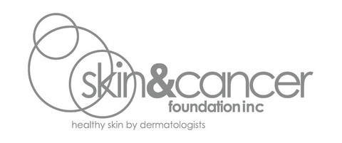 Skin and Cancer Foundation Logo