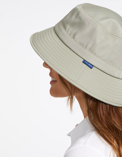 Resort Bucket Hat UPF 50+