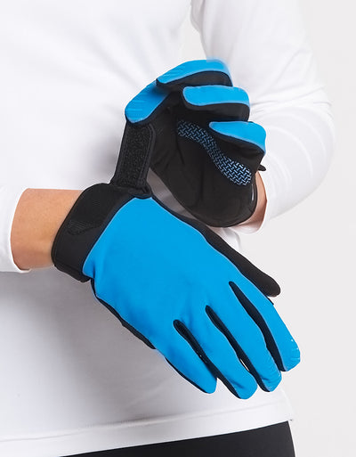 Outdoor Sport Gloves UPF 50+ Sun Protection