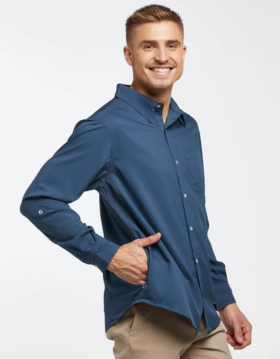 Explorer Shirt UPF 50+ Dry Lite Collection
