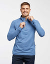 Quarter Zip Top UPF 50+ Active Collection