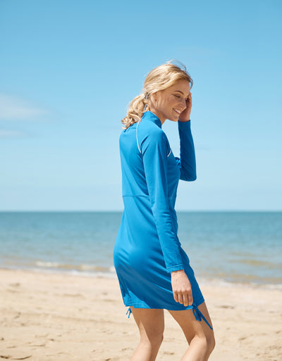 Swim Dress UPF 50+ Swimwear & Resort Collection