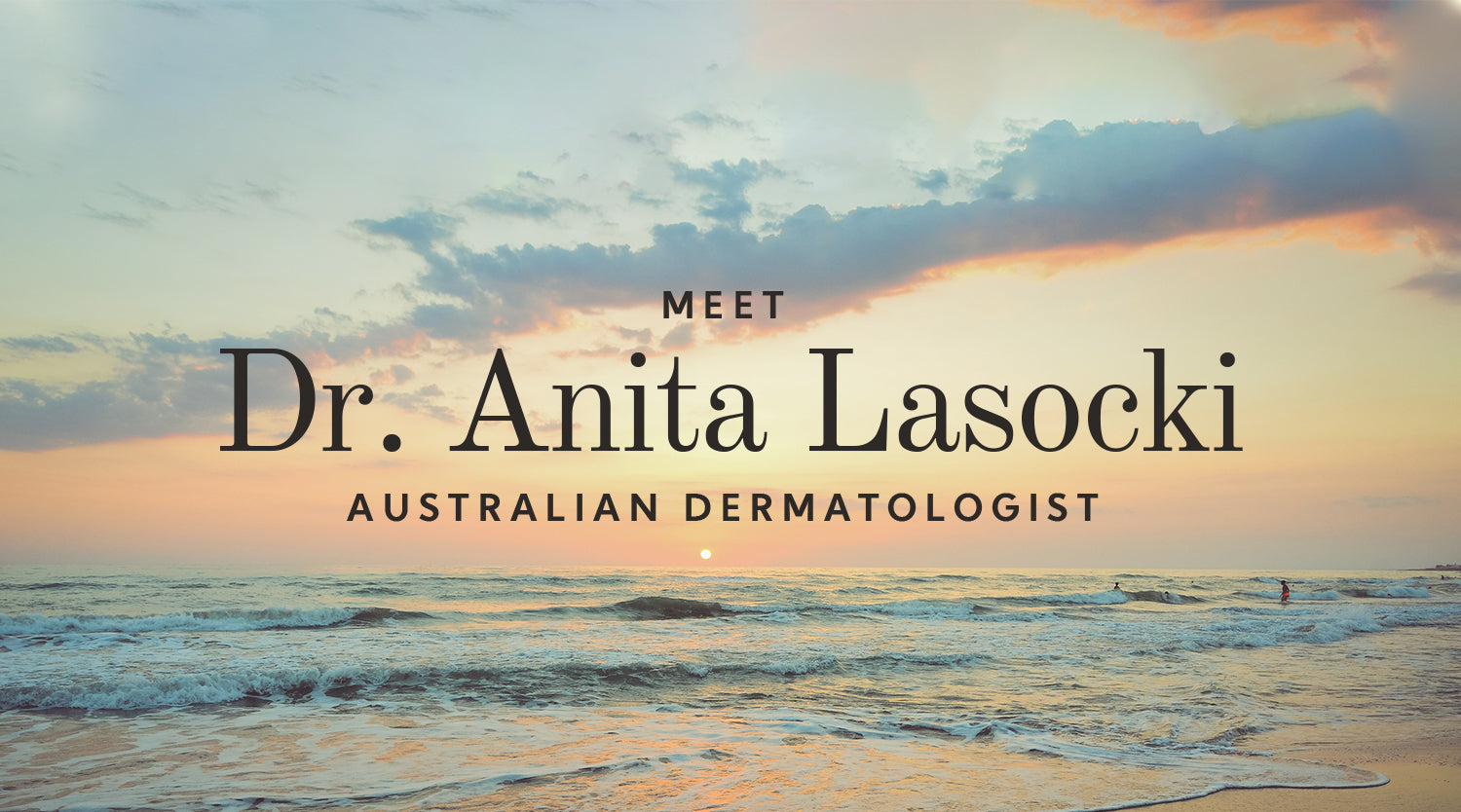 We've got you covered series with Dr. Anita Lasocki