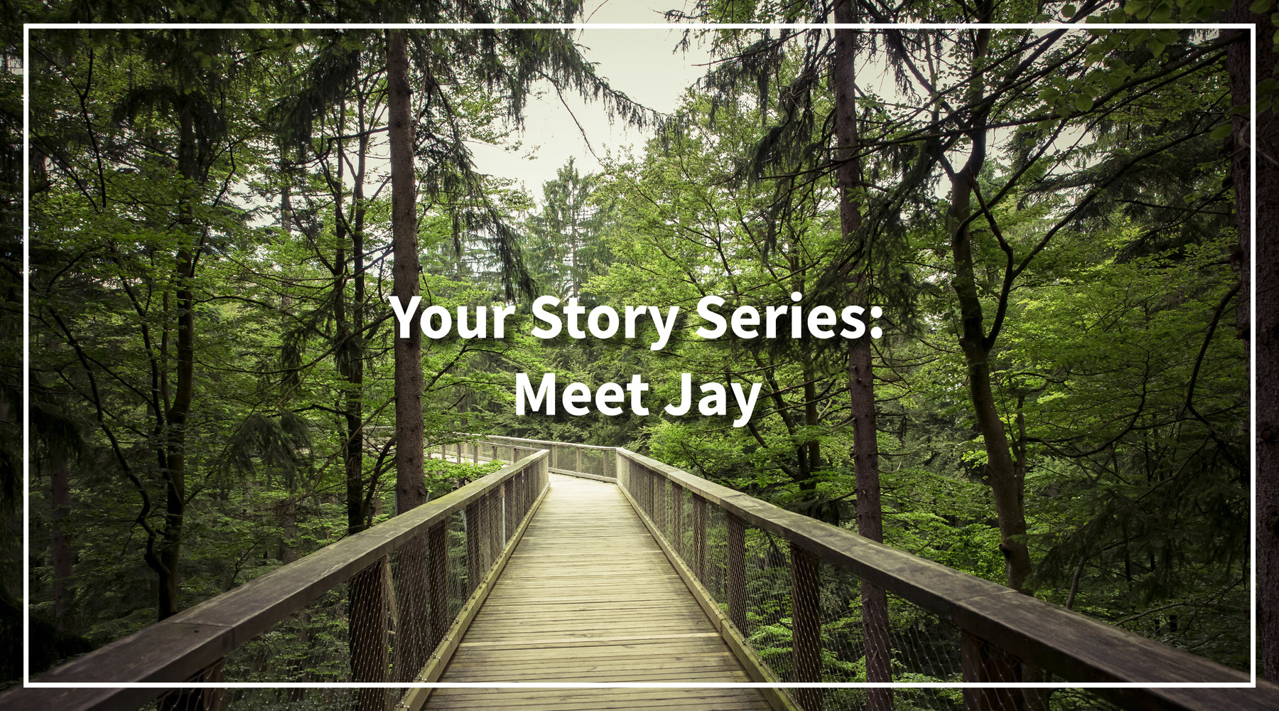 Solbari blog: Your Story Series: Meet Jay