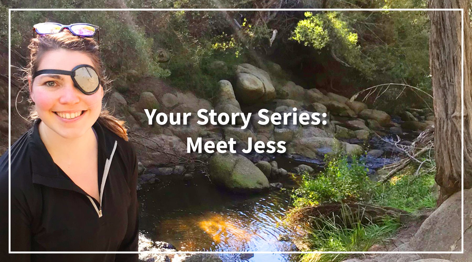 Solbari blog: Your Story Series: Meet Jess